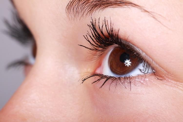 Do you have eye bags and dark circles? THIS is why it happens