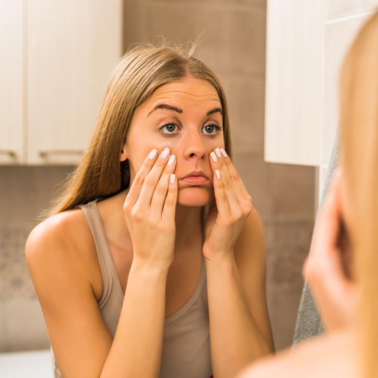Skincare: Get rid of under eye bags and dark circles in a jiffy with these extremely EASY tips and tricks