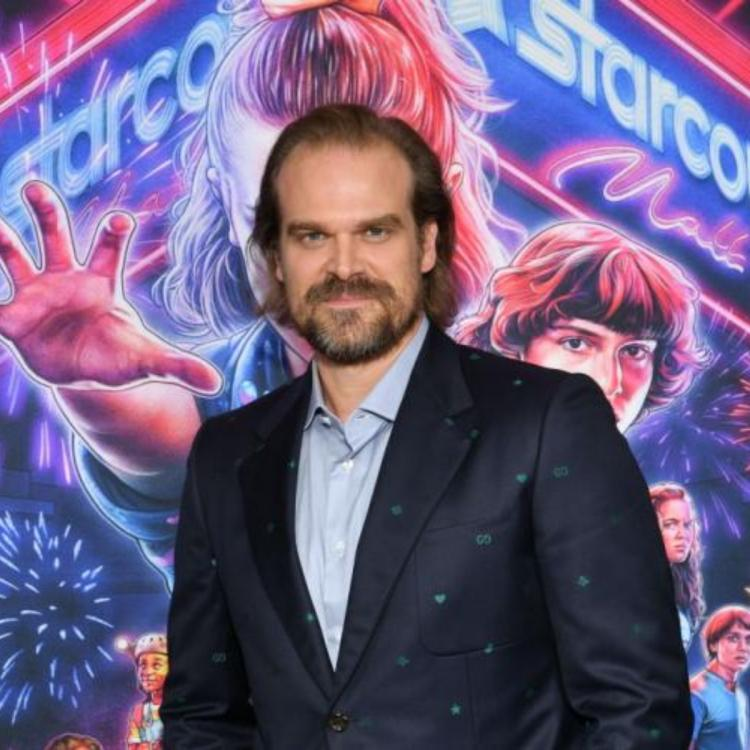 Stranger Things actor David Harbour blames the audience for Hellboy Reboot's debacle? Find Out