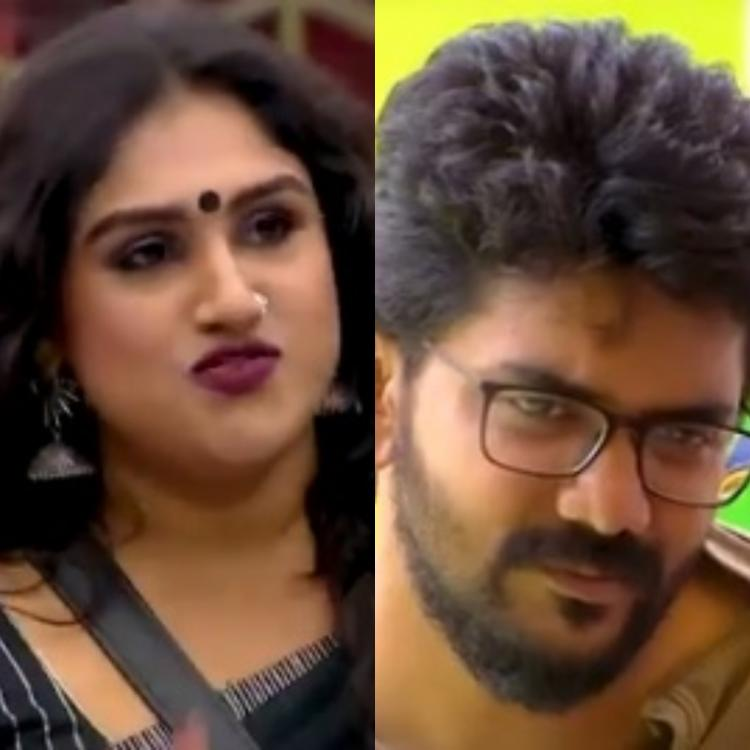 Bigg Boss Tamil 3: Contestants want Vanitha Vijayakumar and Kavin Raj out of the BB house