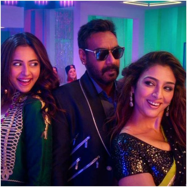 De De Pyaar De Box Office Collection Week 4: Ajay Devgn starrer stands its ground despite Bharat's release