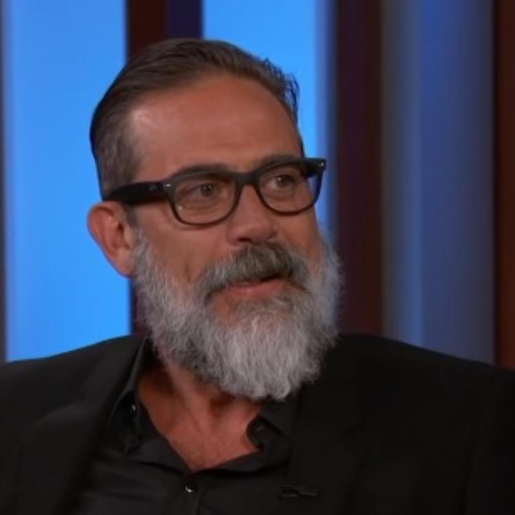 The Walking Dead actor Jeffrey Dean Morgan all set to play the lead in the upcoming film Shrine