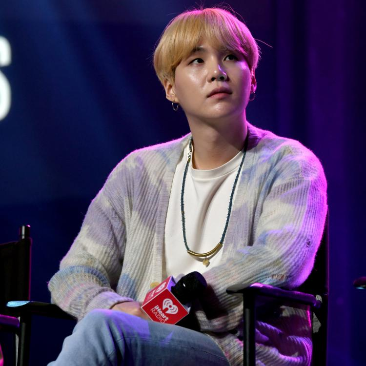 Samadrita Jalal from India believes BTS' Suga is worthy of a million prizes