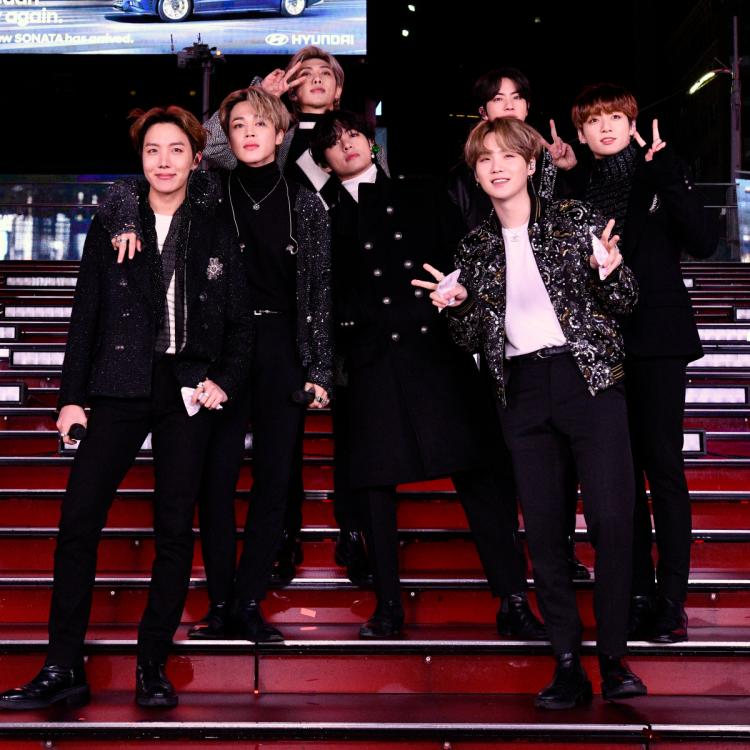 Dear Oppa: Indian fan details how BTS gave her life a new direction