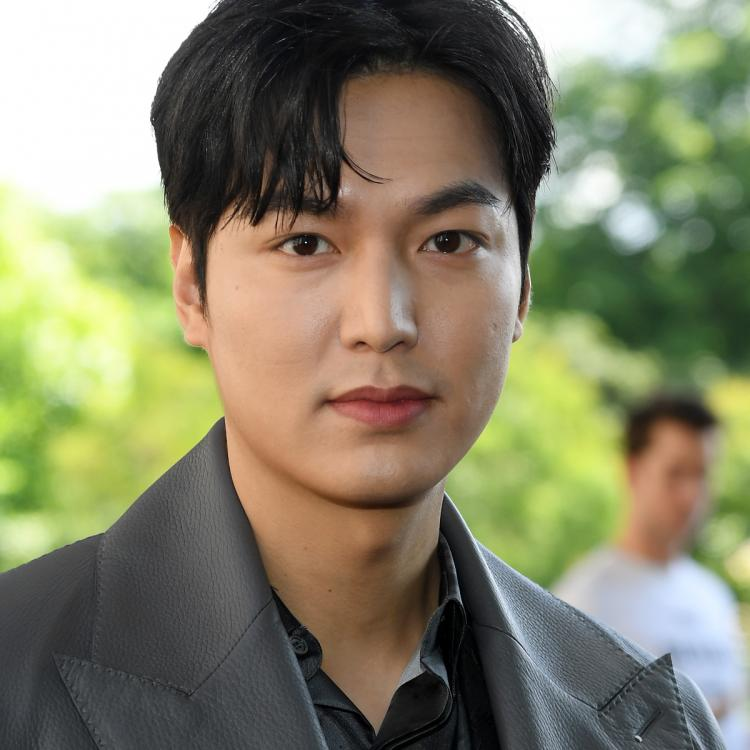 Tashmin Emran from Singapore says Lee Min Ho is really her angel.