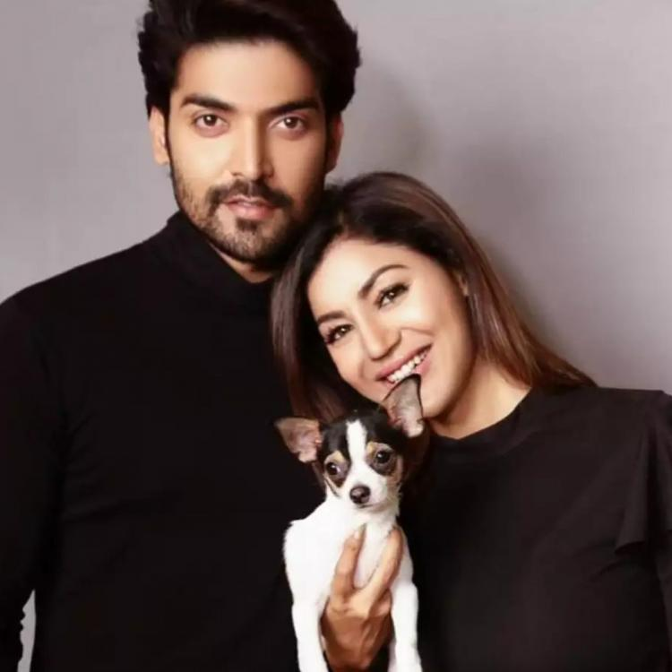 Dear Mom EXCLUSIVE: Debina Bonnerjee and her mother reveal how the latter always knew about Gurmeet Choudhary
