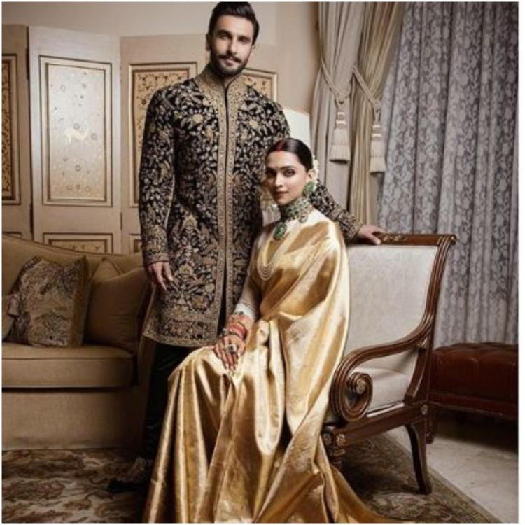 Ranveer Singh: Marriage is the best thing that has ever happened to me; I feel some kind of magic | PINKVILLA