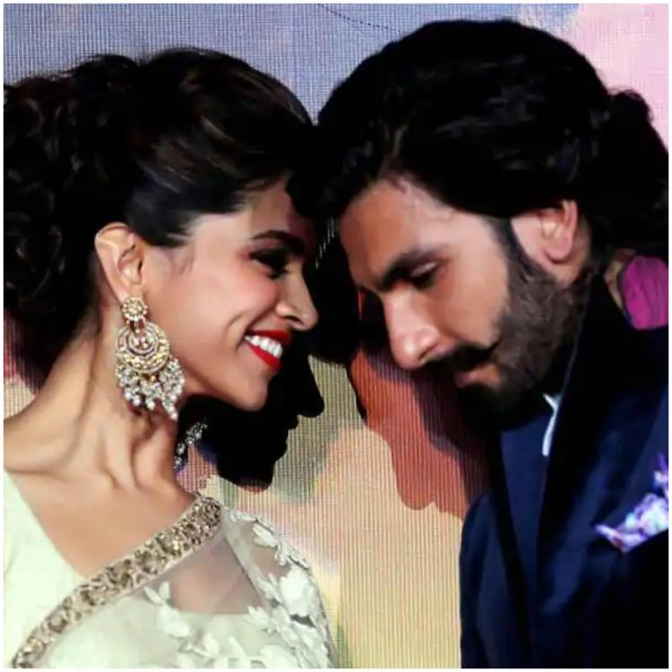 Ranveer Singh: Deepika Padukone is a more evolved and mature person than me; she is better at everything | PINKVILLA