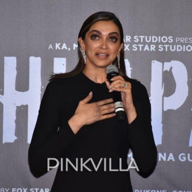 Deepika Padukone on meeting Laxmi as Malti on Chhapaak sets: There's no better validation than her being happy