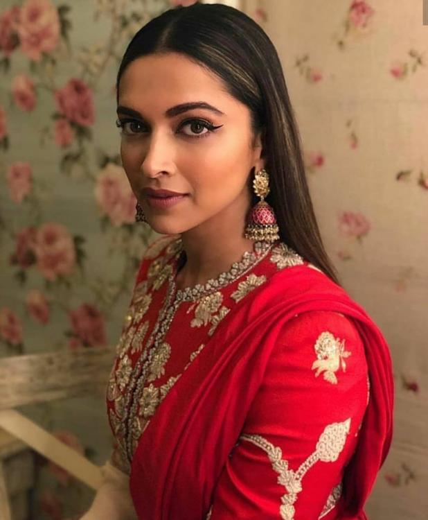 Deepika Padukone says 'NO' to working with a man accused of sexual harassment