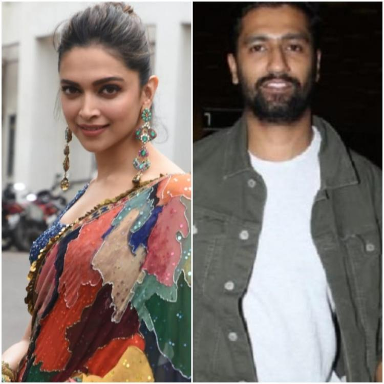 Deepika Padukone and Vicky Kaushal's movie recommendations for the weekend are all 'Classics'