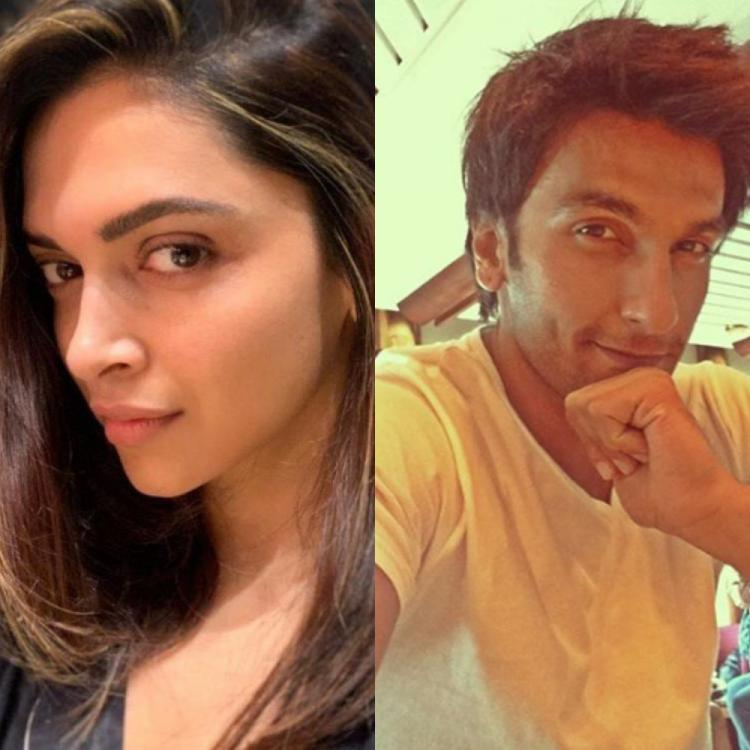 Deepika Padukone gushes over Ranveer Singh's Dil Dhadakne Do photo and WANTS to go back their dating days
