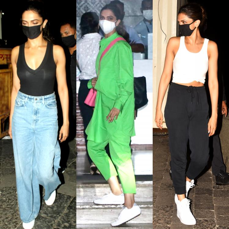 Bye Bye 2020: 5 Times Deepika Padukone proved she was the QUEEN of street style looks this year