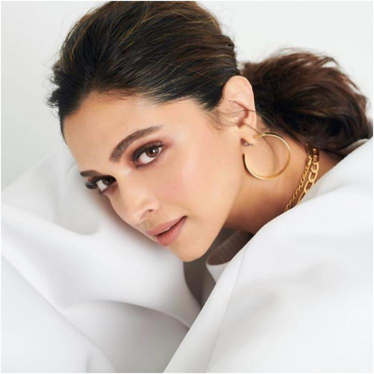 3 Times Deepika Padukone went down the neutral route with her makeup and stole the show