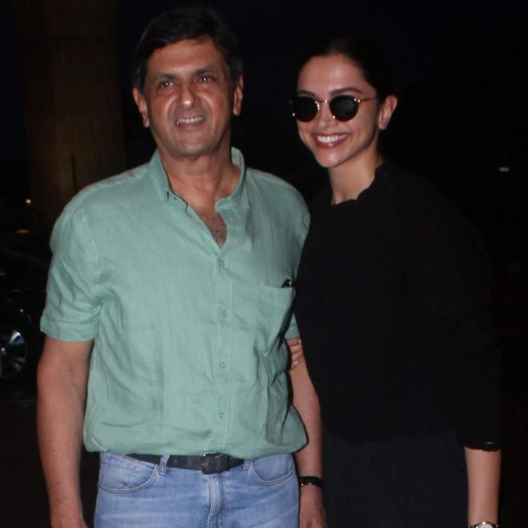 Deepika Padukone's father Prakash Padukone 'doing well' and is back home after Covid 19 scare.