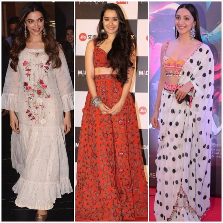 Deepika Padukone, Shraddha Kapoor to Kiara Advani: Celeb approved ways to add a BOHO touch to your summer outfit