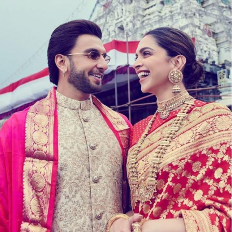 Deepika Padukone Is Possessive About Her Fans And This Video With Ranveer Singh Proves It Watch Pinkvilla