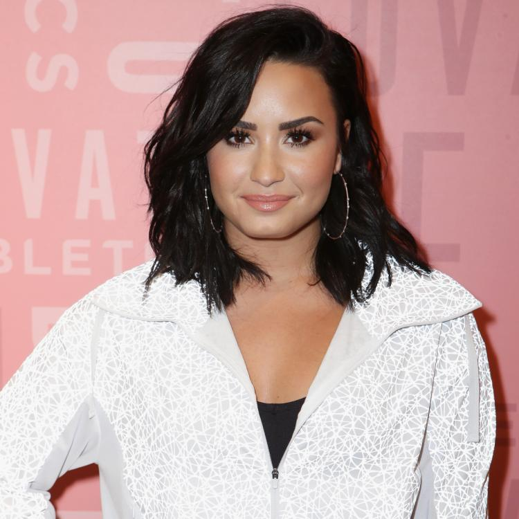 Demi Lovato ADDRESSES Max Ehrich's old tweets about Selena Gomez: Says 'write about what actually matters'