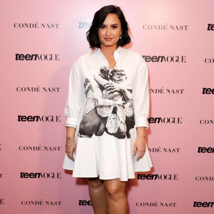 Demi Lovato to perform a song written just before her overdose at the Grammys 2020; Deets Inside