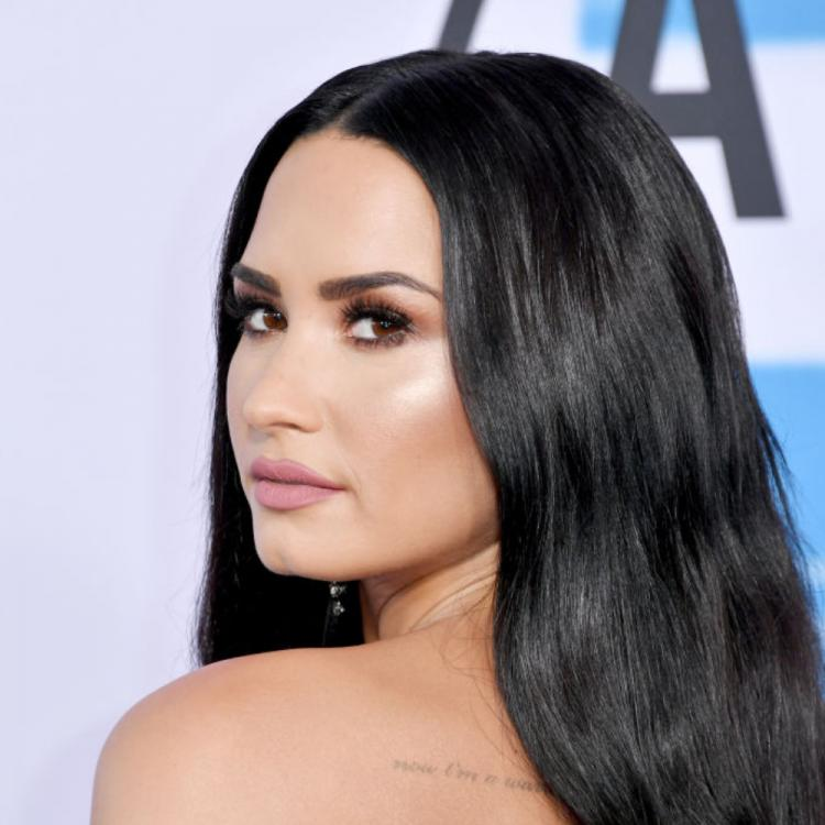 Demi Lovato admits seeking treatment after Sonny With a Chance: Says Tiffany Thornton inspired her to get back