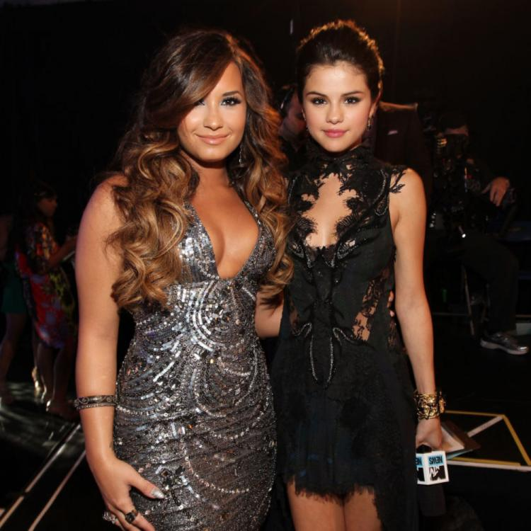 Demi Lovato reveals she is not friends with Selena Gomez anymore but wishes her the best