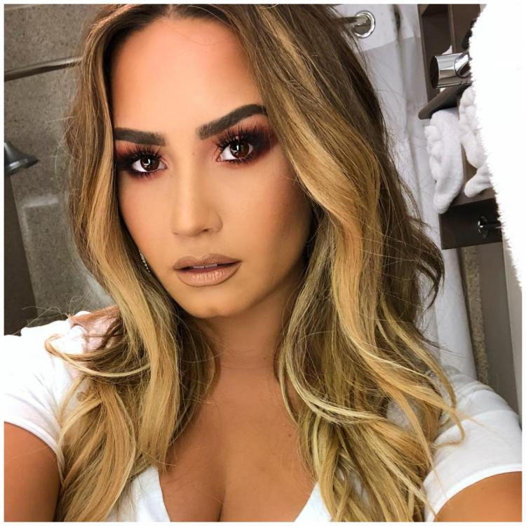Demi Lovato reveals her encounter with a fatal drug overdose