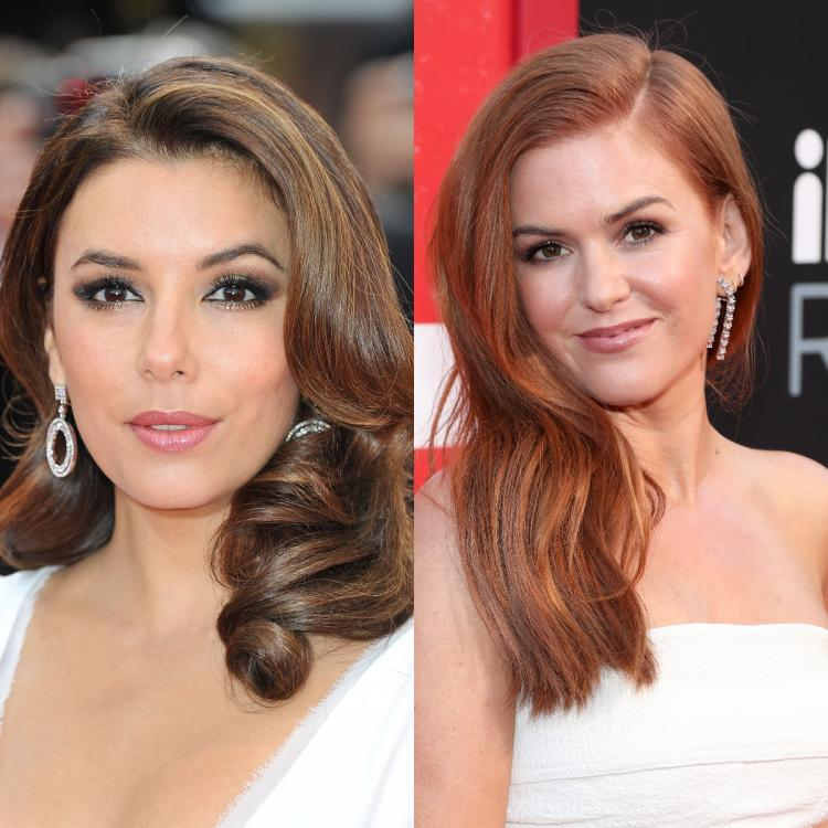 Desperate Housewives alum Eva Longoria replaces Isla Fisher in Unplugging