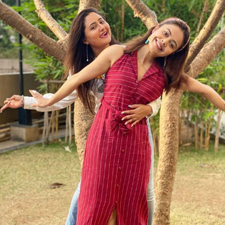 EXCLUSIVE: Here's what Devoleena Bhattacharjee has to say about BFF Rashami's onscreen chemistry with Sidharth