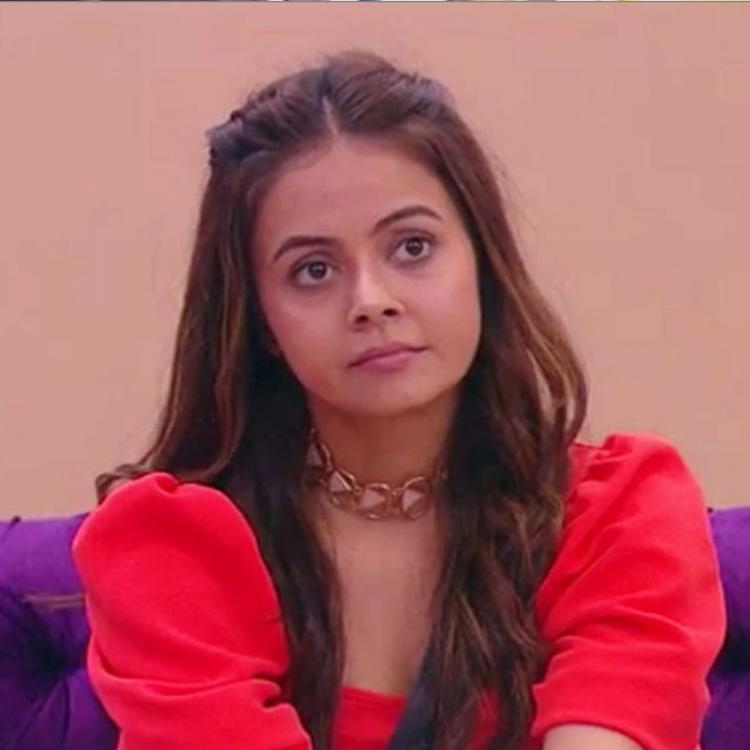 Devoleena Bhattacharjee on SidNaaz's chemistry in Bhula Dunga: They would look good as brother and sister