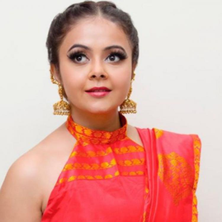 Devoleena Bhattacharjee on Saath Nibhana Saathiya's return