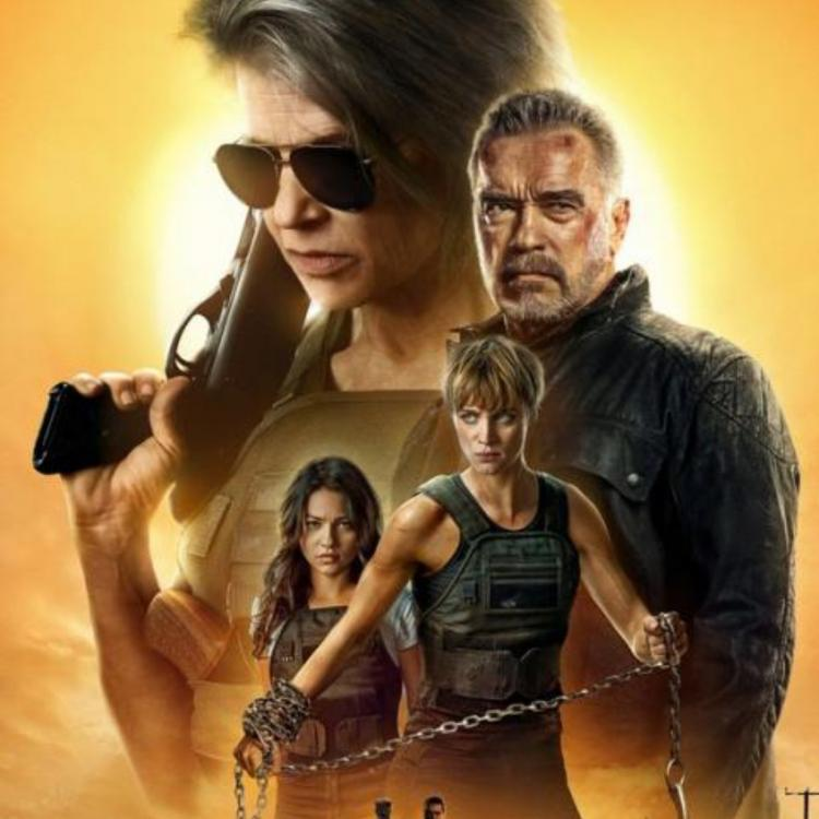 Terminator: Dark Fate: Arnold Schwarzenegger hopes to bring glory to the film's franchise