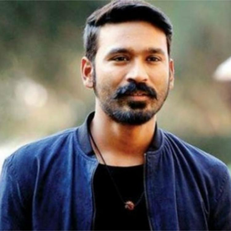 Bomb threat issued to Dhanush; Search operation conducted at his residence