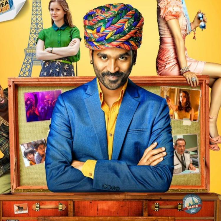 The Extraordinary Journey of the Fakir REVIEW: Dhanush starrer receives praises from all quarters