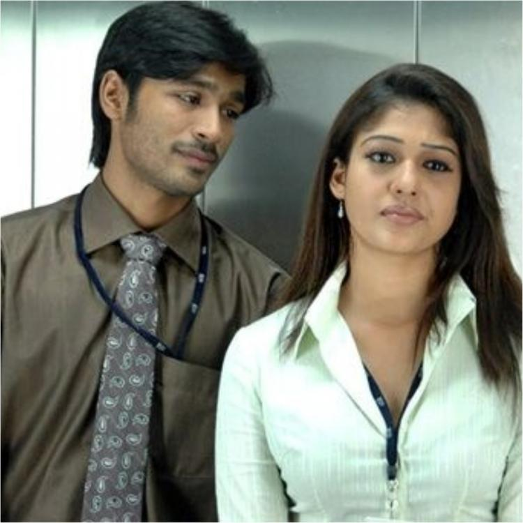 Flashback Friday: When Nayanthara got candid on how Dhanush always made her laugh during shoots