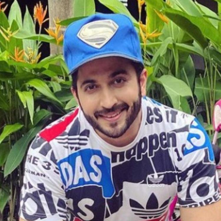 Dheeraj Dhoopar is in Goa for the shooting of the Kundali Bhagya