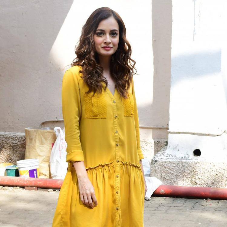 Dia Mirza clarifies she never procured or consumed drugs after her name emerges in the case; Refutes reports