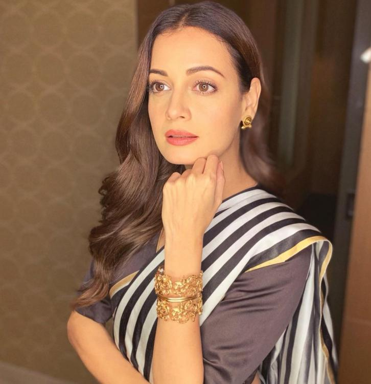 Dia Mirza is all nostalgic about her 1st debut film 'Rehnaa Hai Terre Dil Mein'