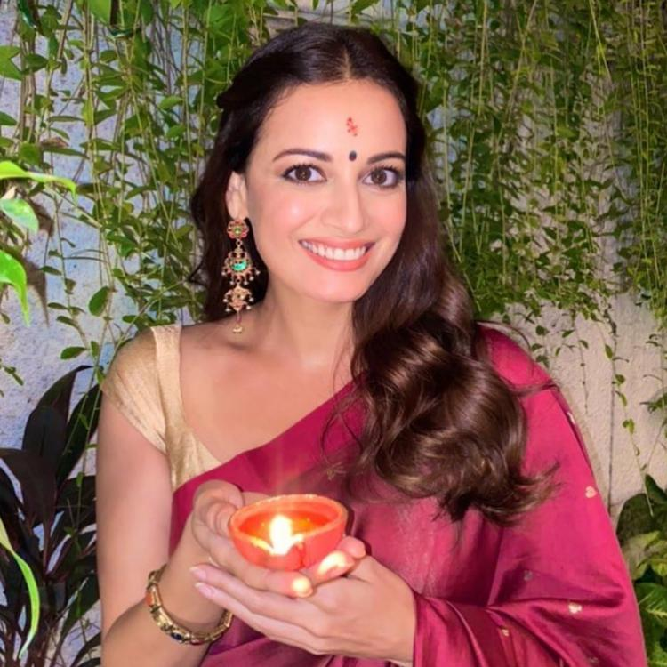 dia mirza getting married
