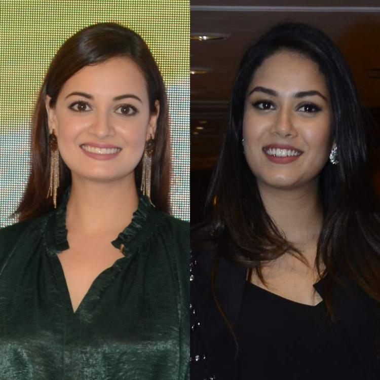 Dia Mirza lauds Mira Rajput's initiative to accelerate COVID 19 relief amid spike in cases