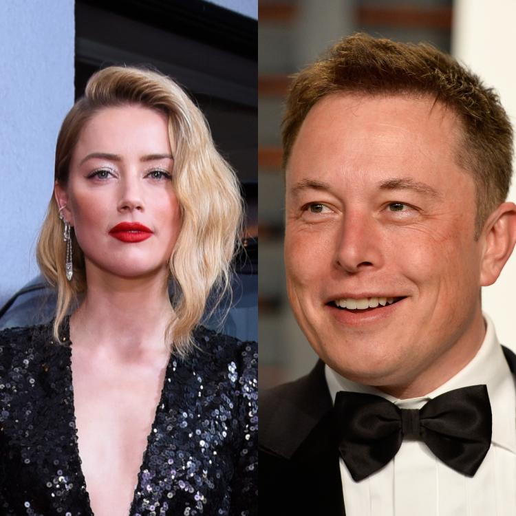 Did Elon Musk gift Amber Heard a bugged Tesla while they were dating? Find out
