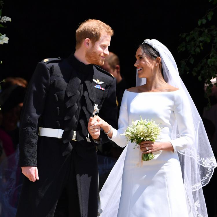 Did Prince Harry and Meghan Markle get engaged in Botswana, two months before they told the world?