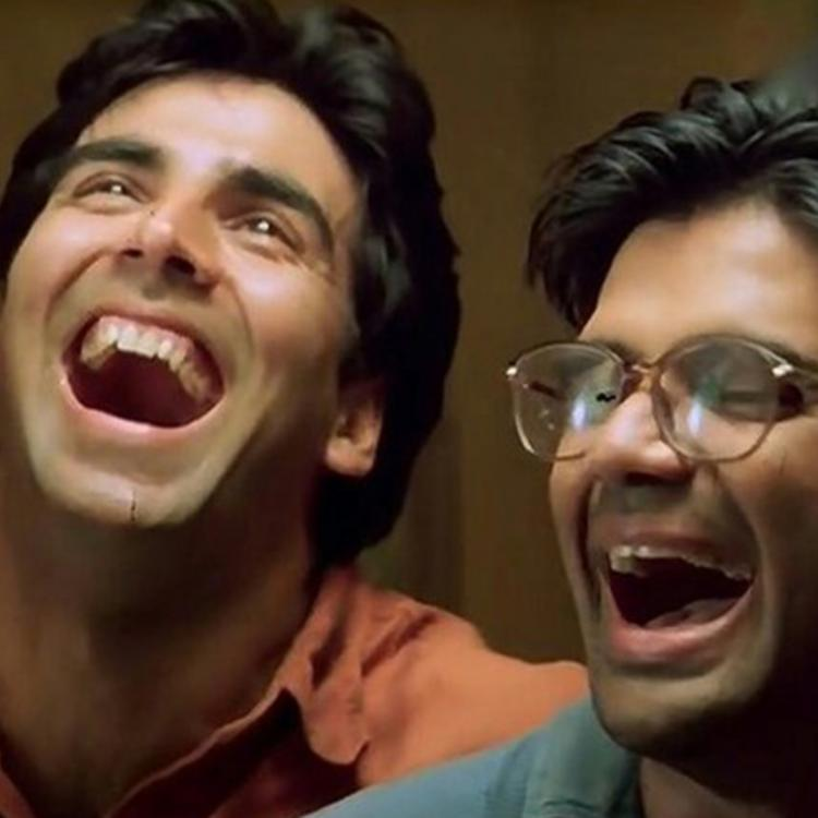 Did Akshay Kumar just confirm about working on Hera Pheri 3 with Paresh Rawal and Suniel Shetty? Find out