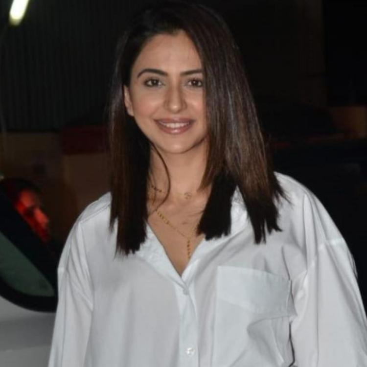 Did Rakul Preet Singh accept a 50 percent pay cut to compensate for the loss of producers?