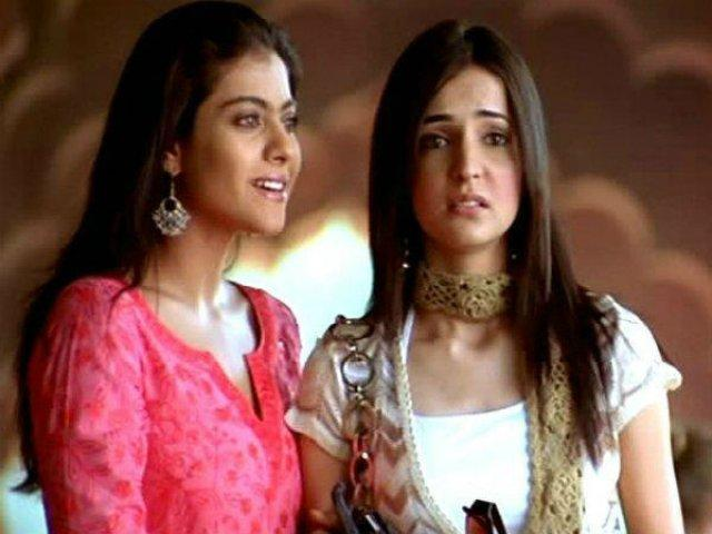Did you know Iss Pyaar Ko Kya Naam Doon's Sanaya Irani worked alongside Kajol in Fanna?
