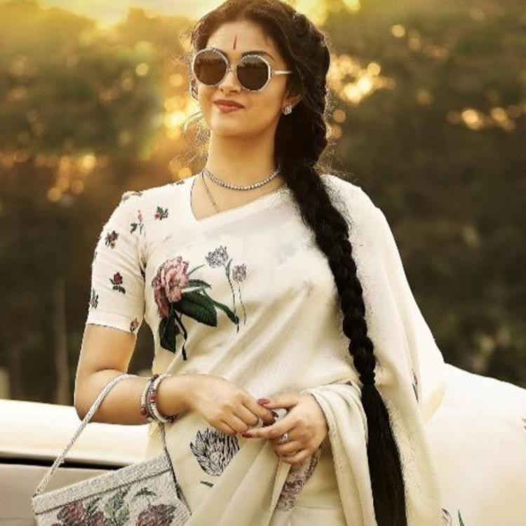 Did you know not Keerthy Suresh or Nithya Menen but THIS actress was the first choice for Mahanati?