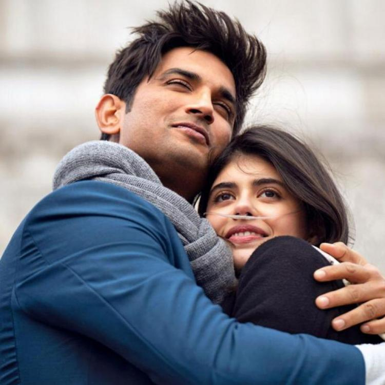Dil Bechara Trailer: Sushant Singh Rajput starrer makes it to ...