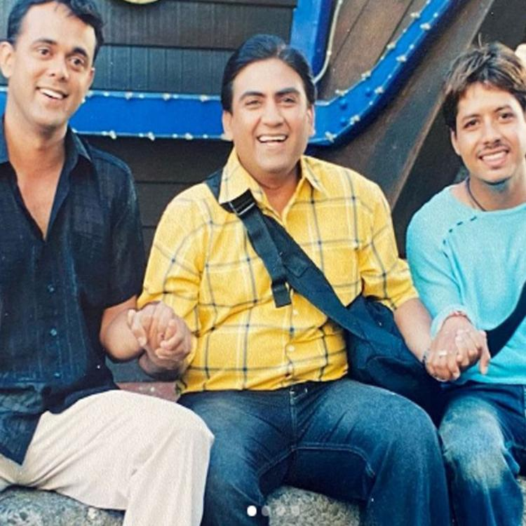 Dilip Joshi mourns the demise of Amit Mistry: Our trio's broken today, but memories will always stay with me