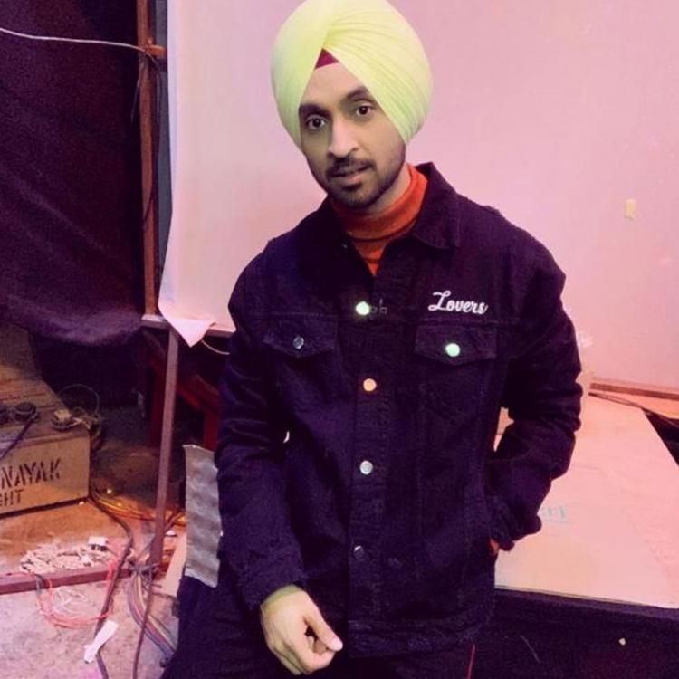 After Akshay, Diljit Dosanjh donates 20 lakhs to PM CARES Fund; Says 'Priority should be to help our country'