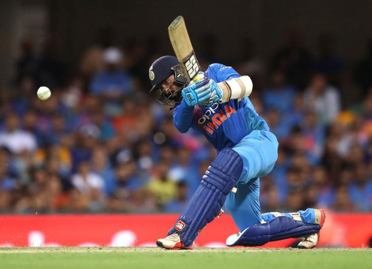 ICC World Cup 2019: Dinesh Karthik says that India will play a very clinical game against Sri Lanka