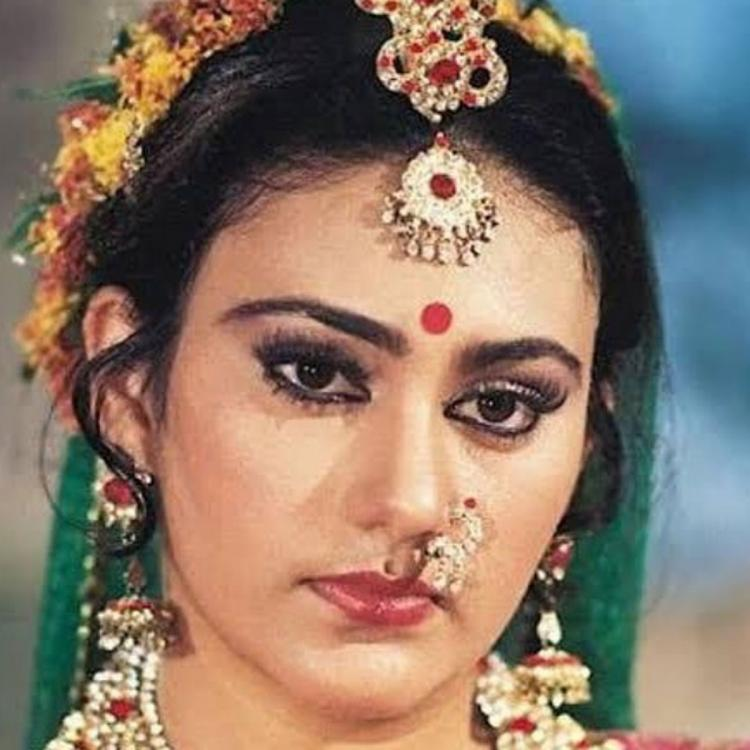 Dipika Chikhlia is elated as Ramayan returns to TV screen once again: Looks like history is repeating itself